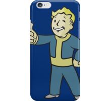 Fallout 4 iPhone Case iPhone Case/Skin