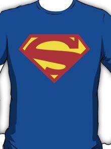New 52 Super S T-Shirt