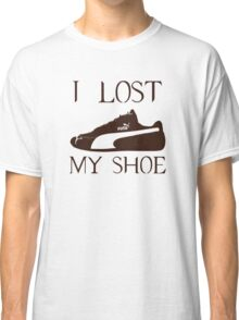 I lost my shoe (Supernatural) Classic T-Shirt