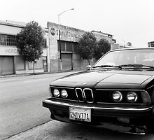 BMW by Patrick T. Power