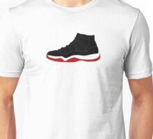 J11 Bred New Unisex T-Shirt