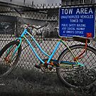 tow away zone by lastgasp