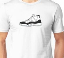 J11 Concord New Unisex T-Shirt
