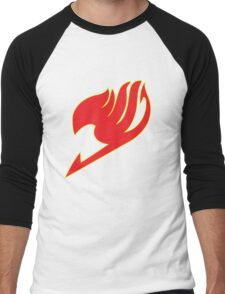 Fairy Tail! Men's Baseball ¾ T-Shirt