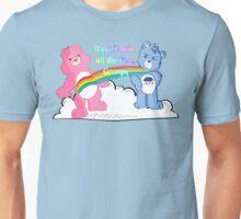 Get Happy Unisex T-Shirt