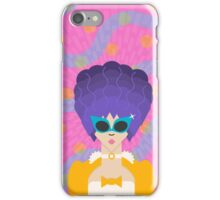 Modern Marie Antoinette iPhone Case/Skin