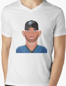 Jose Bautista Mens V-Neck T-Shirt