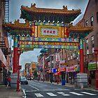Chinatown by myself22889