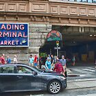 Terminal Market by myself22889