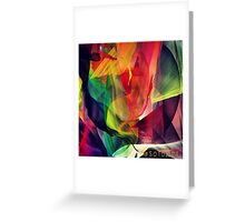 Summer never ends  Greeting Card