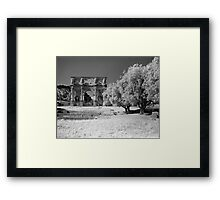 Arch of Constantine, Rome Framed Print