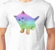 Rainbow Cat! Unisex T-Shirt