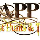Products for the APPI Ghost Hunts by peet75