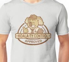Koala-ty Control Unisex T-Shirt