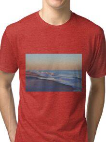 Beautiful Ocean In North Carolina Tri-blend T-Shirt