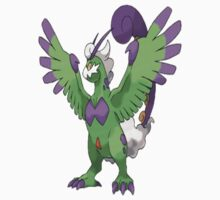 Tornadus- Therian forme by coltoncaelin