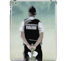 The Bill iPad Case/Skin