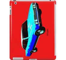 Muscle Car - Chevy Malibu iPad Case/Skin