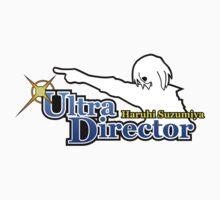 Haruhi Suzumiya: Ultra Director by Banobo