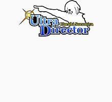 Haruhi Suzumiya: Ultra Director Unisex T-Shirt