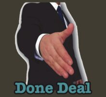 Done Deal by FreonFilms