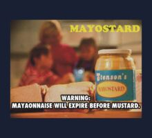Mayostard by FreonFilms