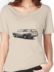 Datsun Bluebird 180B Wagon Women's Relaxed Fit T-Shirt