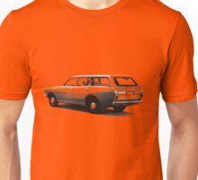 Datsun Bluebird 180B Wagon Unisex T-Shirt