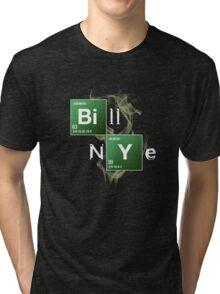 Bill Nye the Science Guy Tri-blend T-Shirt