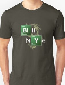 Bill Nye the Science Guy T-Shirt