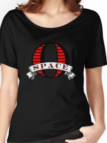 Zero Space- 0 SPACE  Women's Relaxed Fit T-Shirt
