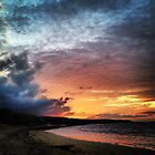 Life's A Beach(If u love Kauai send your friends to Lanai) by StevenS