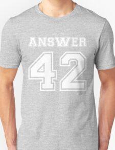 42 - Answer T-Shirt