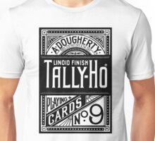 tally-ho deck of cards T-Shirt