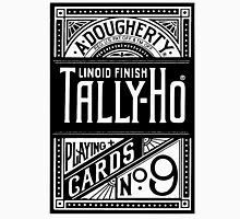 tally-ho deck of cards Unisex T-Shirt