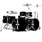 diablo drums by tinncity