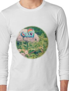Filly Dashie Long Sleeve T-Shirt