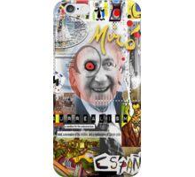 miro iPhone Case/Skin