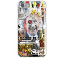 miro iPhone Case/Skin
