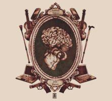 "serie ornate : ""sherlock"" by marinamew"