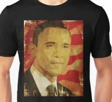 Da Man 02 Unisex T-Shirt