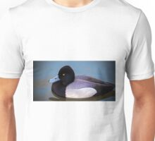 Greater Scaup  Unisex T-Shirt
