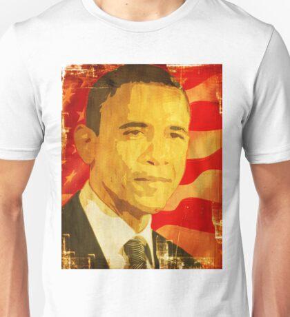 Da Man Unisex T-Shirt