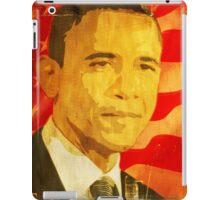 Da Man iPad Case/Skin
