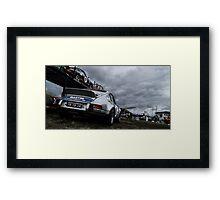 Classic Porsche 911 Framed Print