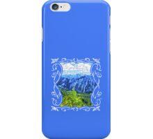 Alpine Bliss VRS2 iPhone Case/Skin