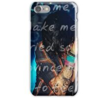 """""""Low"""" } Sleeping With Sirens iPhone Case/Skin"""