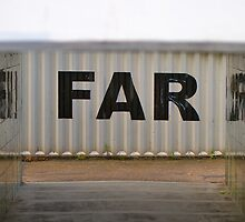 FAR IS ELGIN by JASPERIMAGE