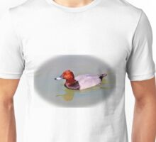 Canvasback Unisex T-Shirt