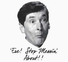 Kenneth Williams - Stop Messin About by Buleste